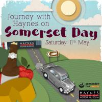 Somerset Day Places to Go