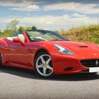 Mother's Day Dream Car Drives
