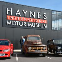 Haynes Breakfast Club - All marques welcome!