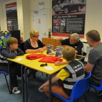 Discovery Days at Haynes