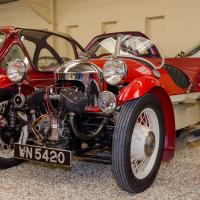 The Micros Collection and General Museum Tour at Haynes