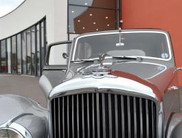Drive It Day - Bring your Bentley 2019