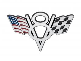 The History of the American V8 Engine
