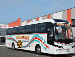 Coach visits to Haynes International Motor Musuem