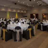 Perfect venue hire for a prom in Somerset - Haynes International Motor Museum