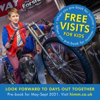 Days out in Somerset Free Kids tickets
