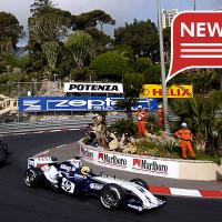 Williams F1 new exhibition to visit in Somerset