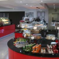 Did You Know That Café 750 Is Open to All?