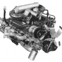 Haynes International Motor Museum talks about the 50th Birthday of the Rover V8 Engine