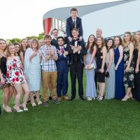 Venue hire for proms in somerset
