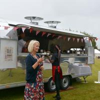 Sherborne Classic & Supercars Show