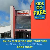 Free days out for kids somerset