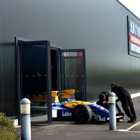 Exclusive Williams exhibition finds new home at Museum