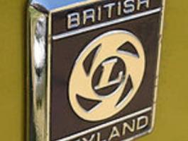 British Leyland Turns 50 in 2018