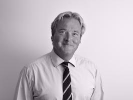 Chris Scudds new Chief Executive Officer at Haynes International Motor Museum