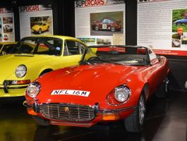 Museum in motion - events at Haynes