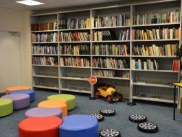 The Education Centre at Haynes International Motor Museum