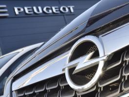 General Motors: Opel/Vauxhall sale
