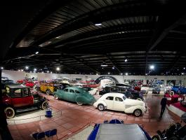 American Dreams at Haynes International Motor Museum