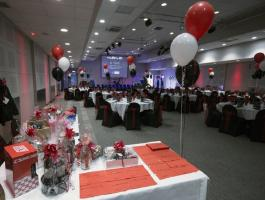 More than just a Museum - venue hire options at Haynes International Motor Museum