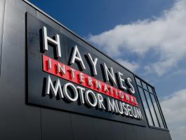 Fresh Recruitment Drive at Haynes International Motor Museum
