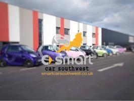 Smart Car Southwest Visit to Haynes