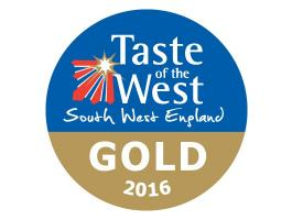 Taste of the West - Gold Awards winning Sausages being served in Cafe 750 at Haynes