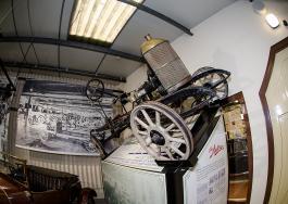 The Morris Story Exhibition at Haynes International Motor Museum