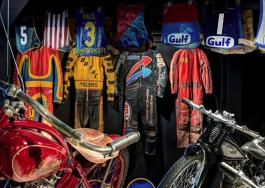The Forshaw Speedway Collection