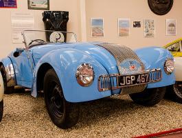 1947 Allard K1 Two Seater Sports