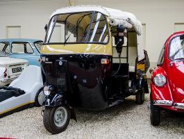 1994 Bajaj Auto Rickshaw
