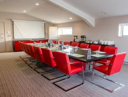 Meadow Suite Venue Hire Boardroom Somerset